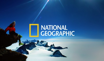 Журнал National Geographic