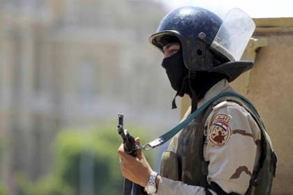 полиция египет