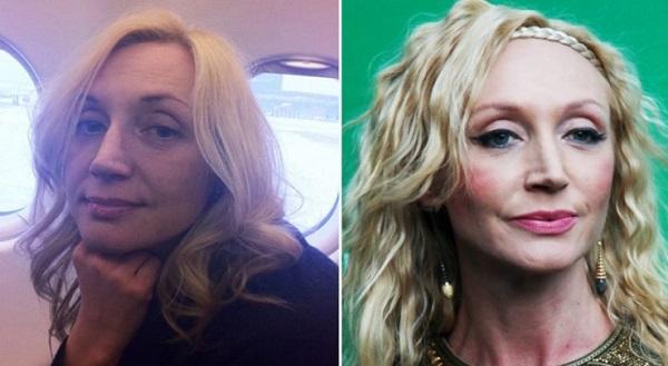 Секреты красоты Кристины Асмус: макияж «без макияжа»