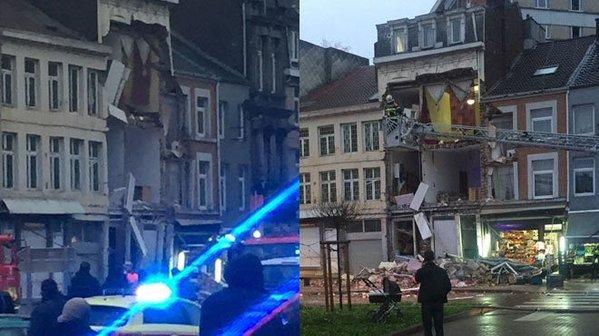 Бельгия взрыв3