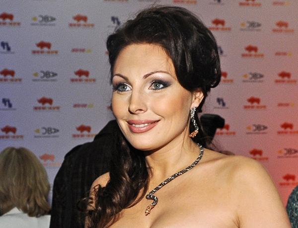 Фото актрис Наталья Бочкарёва - Фото