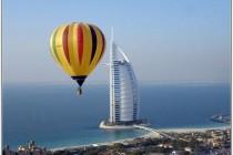 Dubai-Desert-Balloon-Safari