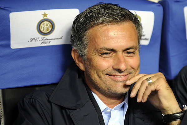 Manager, Inter Milan One of soccer's highest-paid coaches is taking over the 2007/08 champions of Italy's Serie A.
