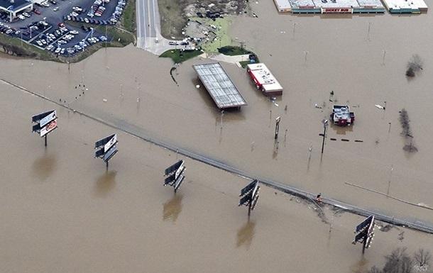 США_наводнение