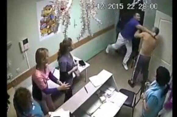 доктор из белгорода убил пациента