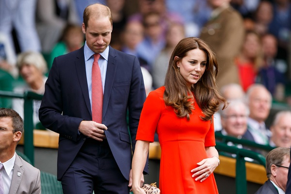 Prince William and Kate Middleton the Duke and Dutchess of Cambridge / Wimbledon Championships 2015 Day Nine All England Lawn Tennis & Croquet Club, Church Rd, London, United Kingdom 08 July 2015 Â PUBLICATIONxNOTxINxUKxFRAxNEDxESPxSWExPOLxCHNxJPN 20150708WIMBLEDON_1BQ_5762.jpg Prince William and Kate Middleton The Duke and Dutchess of Cambridge Wimbledon Championships 2015 Day Nine All England Lawn Tennis & croquet Club Church RD London United Kingdom 08 July 2015 â PUBLICATIONxNOTxINxUKxFRAxNEDxESPxSWExPOLxCHNxJPN 20150708WIMBLEDON_1BQ_5762 JPG