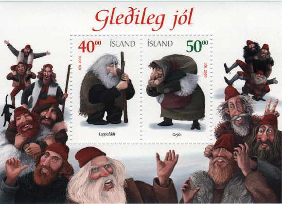 yule-lad-stamps