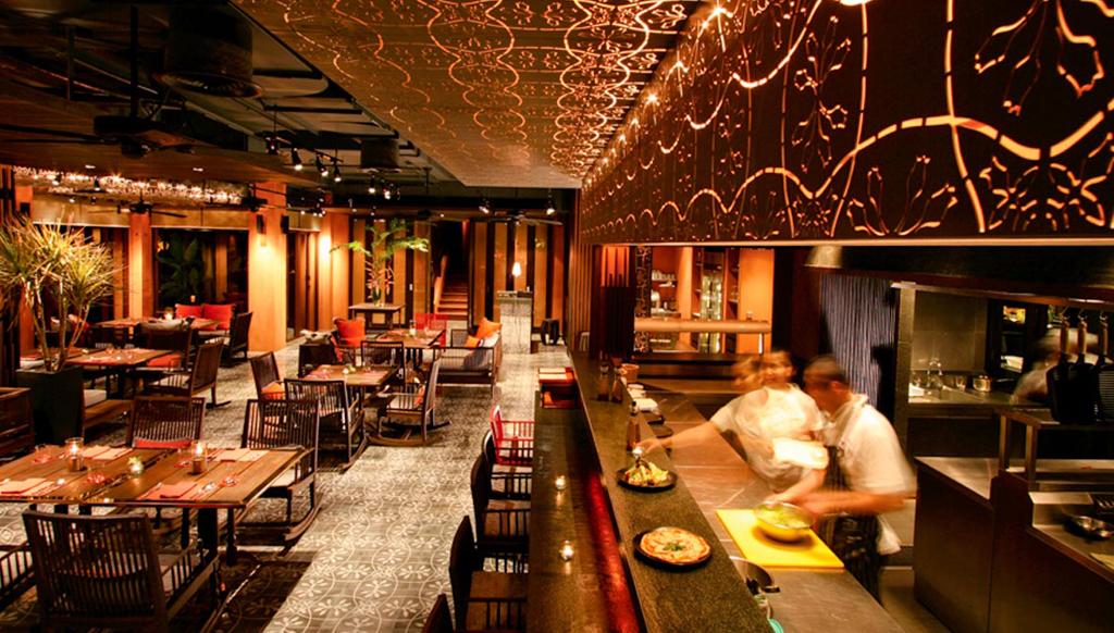 Soul food dining phuket thailand top luxury thai food restaurant