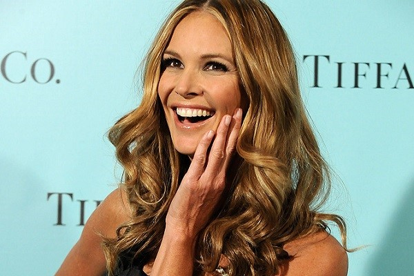 MADRID, SPAIN - OCTOBER 28:  Model Elle Macpherson attends Tiffany & Co. Store Opening on October 28, 2008 in Madrid, Spain.  (Photo by Carlos Alvarez/Getty Images)