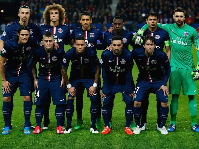 paris-saint-germain-psg