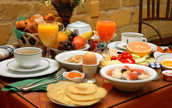 перечень продуктов повышающих холестерин