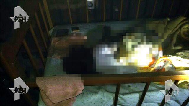 фото убитой девочки в москве няней