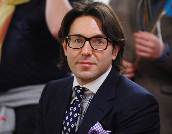 Андрей Малахов высмеял «ноу-хау» Анастасии Волочковой