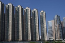 China records highest rise in house prices in nearly two years