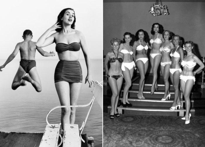 Конкурс мисс мира 1951