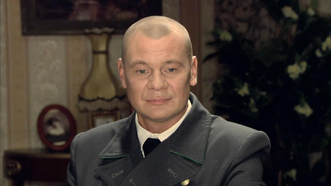 Vladislav Galkin has a son 05.04.2010 33
