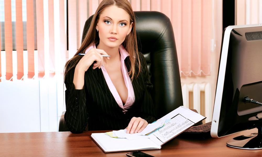 Необычные факты о женской привлекательности