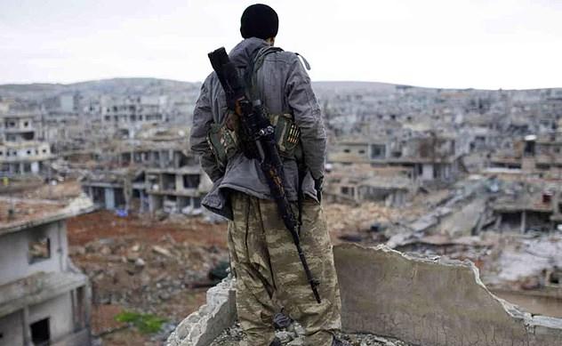 Алеппо-отражает-решающую-битву.-Фото
