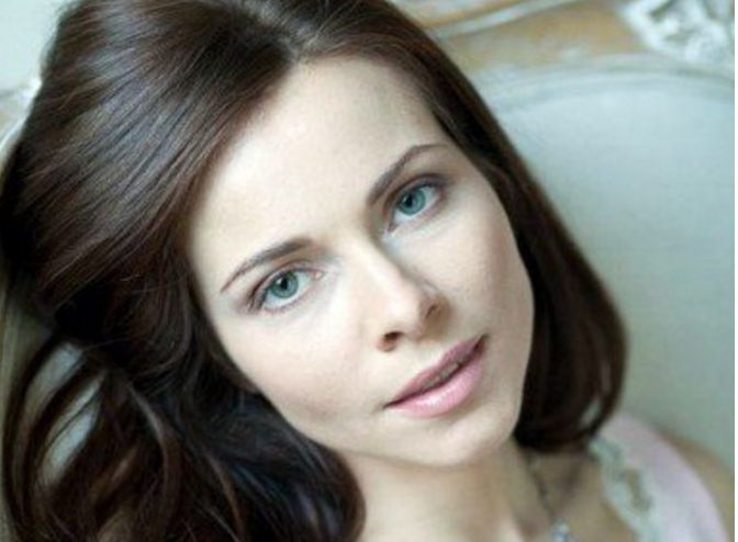 Екатерина Гусева восхитила фотографией свзрослым сыном
