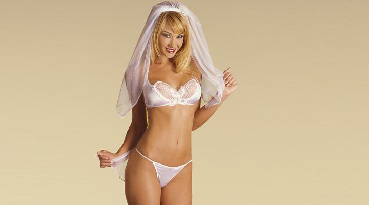 Russian Brides In Bikinis