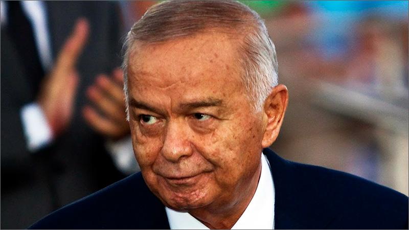 Президент Узбекистана госпитализирован для обследования ипоследующего лечения