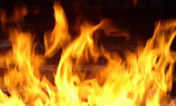 Впожаре вПрикамье погибли 4 человека, втом числе трое детей