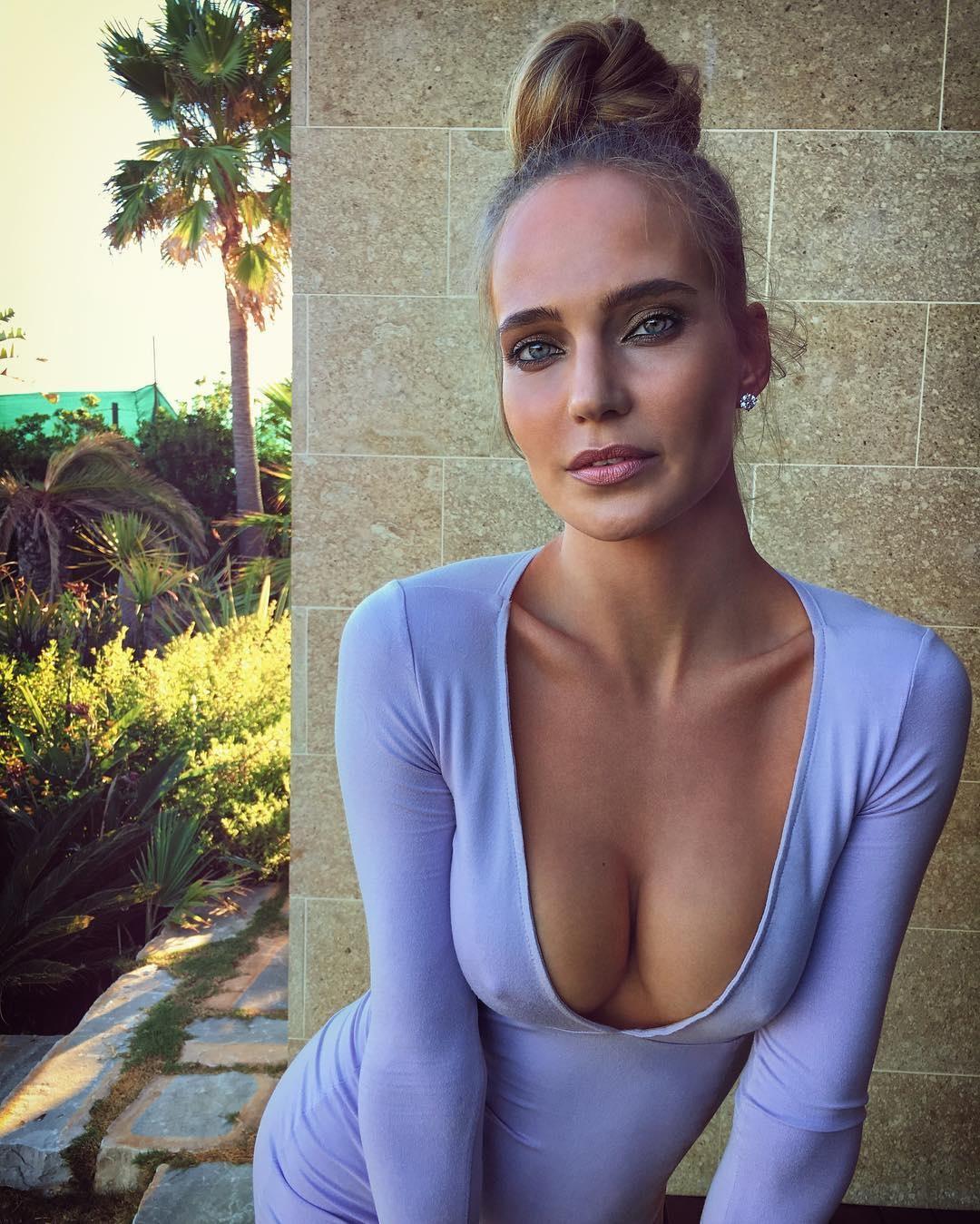 Горлая грудь
