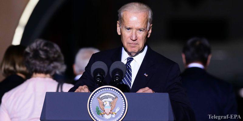 US VP Biden visits Cyprus