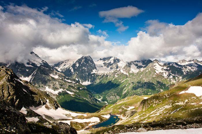 Kavkaz_mountains