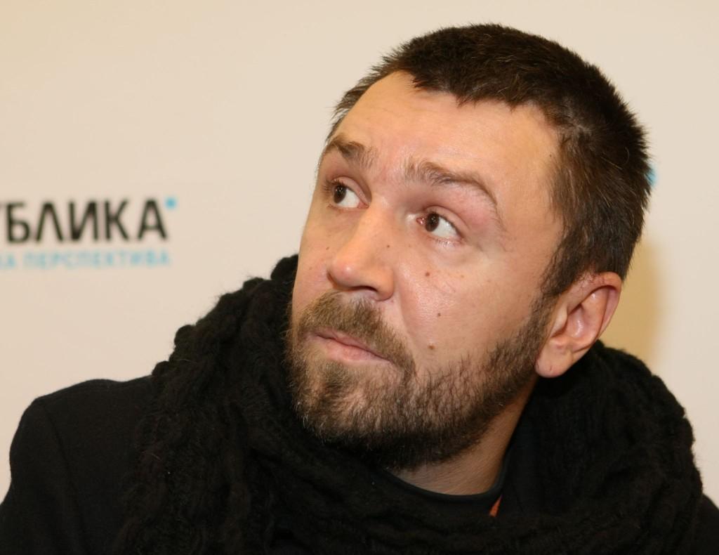 shnurov