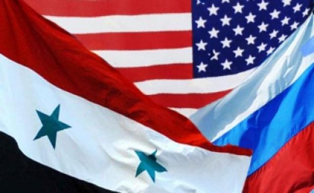 МинобороныРФ отменило меморандум обезопасности полетов над Сирией