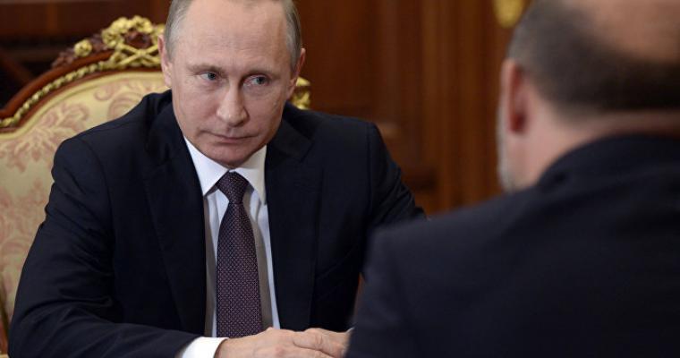 Загадочные встречи вКремле. Что разглядели нафото