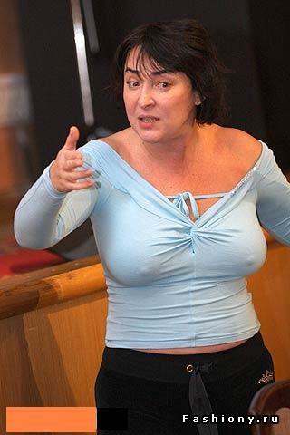 Порно фото лалита милявская