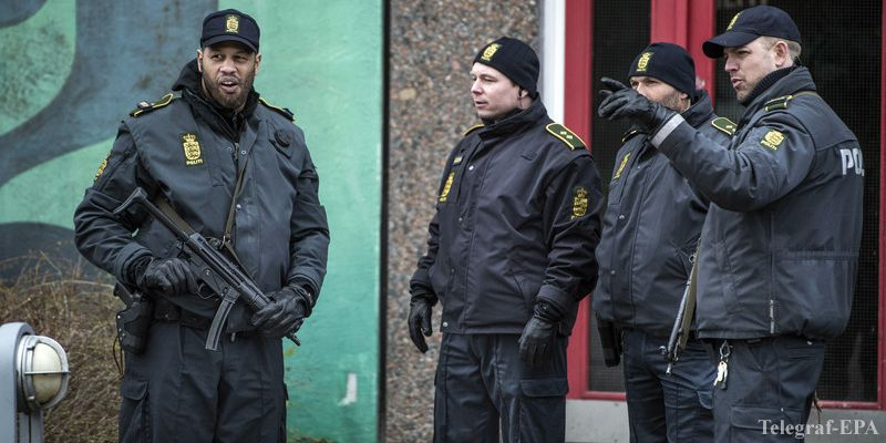 Four arrested in police search linked to IS in Denmark
