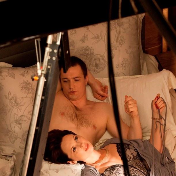 голые актрисы из отель элеон № 38928