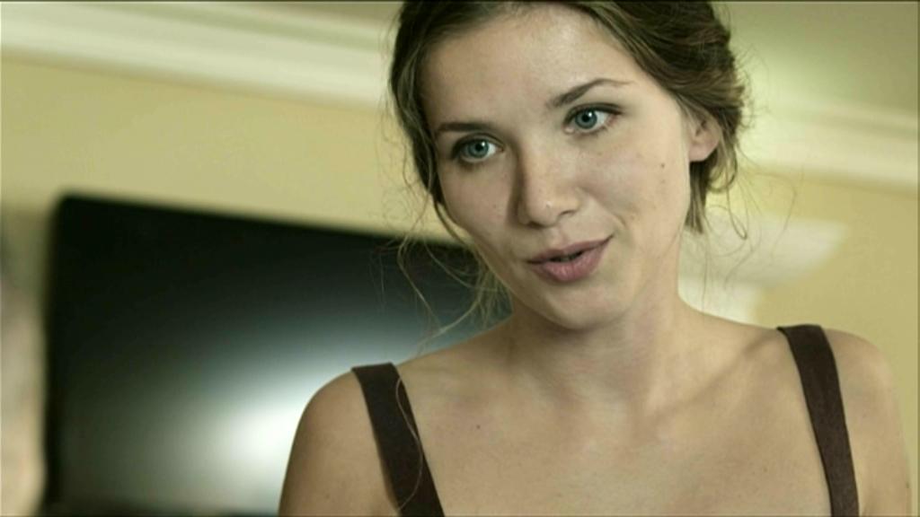 Анастасия Веденская актер