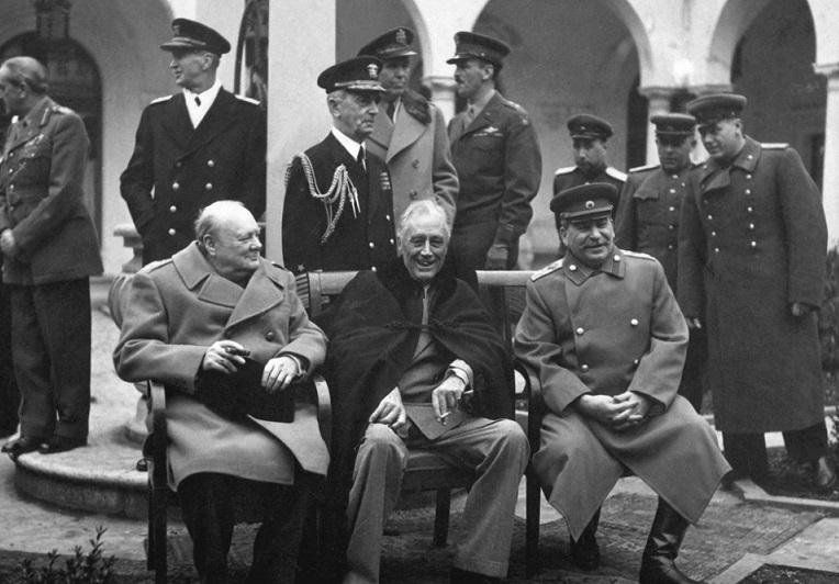 Yalta-Conference