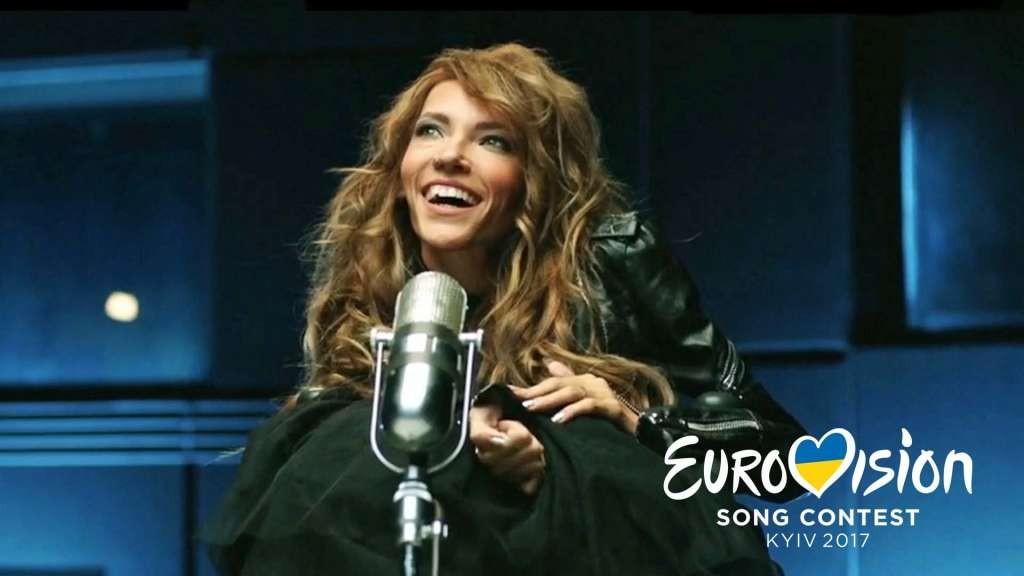 самойлова юлия песня для евровидения 2017