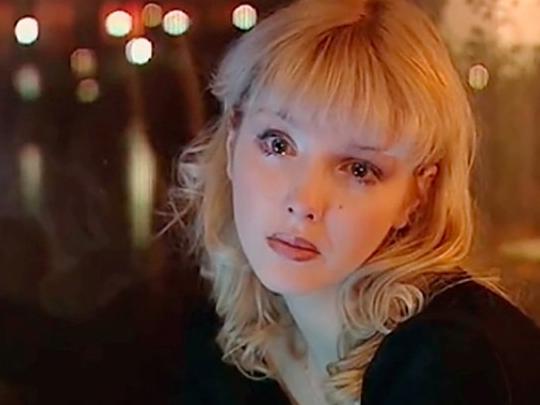 Ольга-Понизова