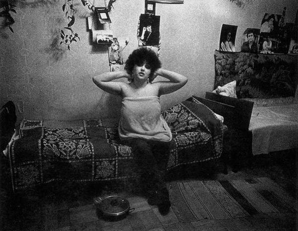 советское кино проституток