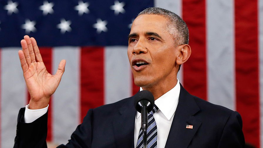 analysis of two speeches obama and