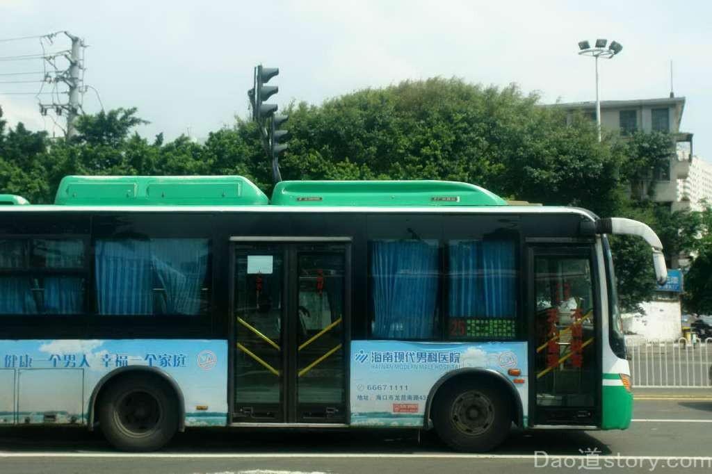 автобус-в-Китае