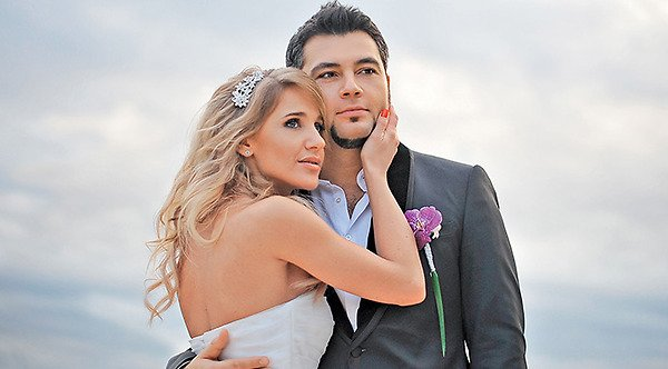 коментарии к фото мужа и жены