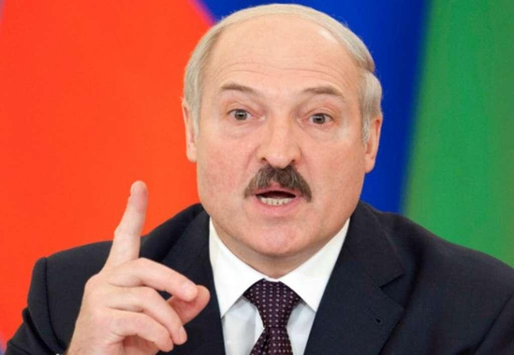 Президент-Белоруссии