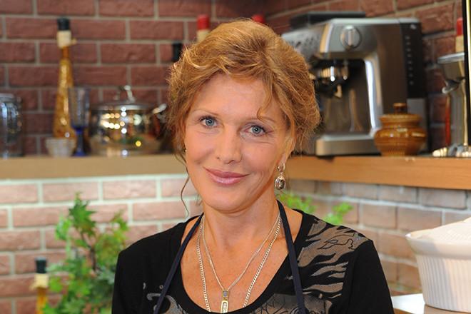 Елена Проклова в программе СМАК. 25 августа 2011 г.
