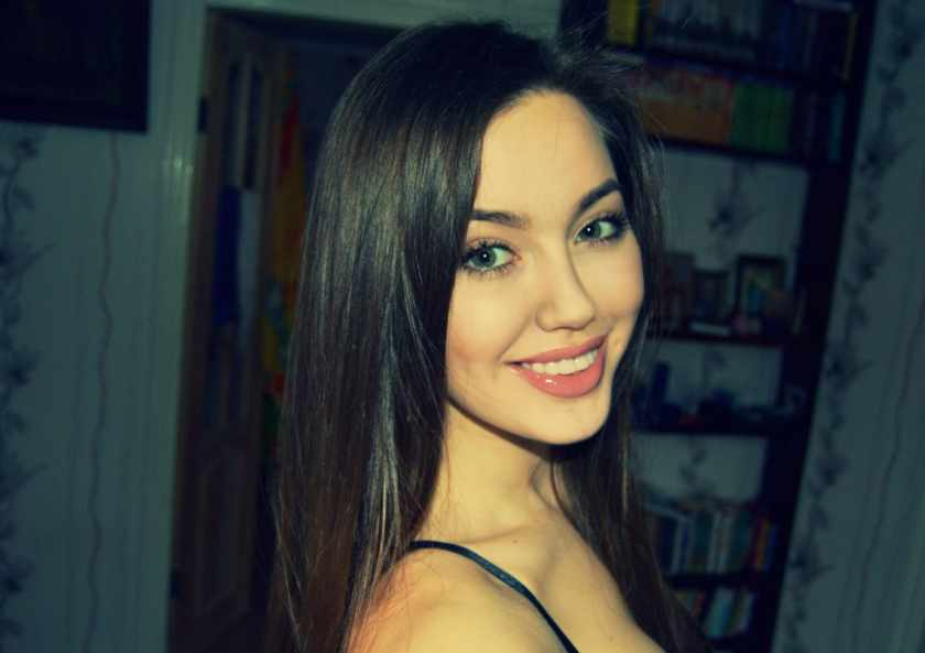 Анастасия Костенко фото (20)
