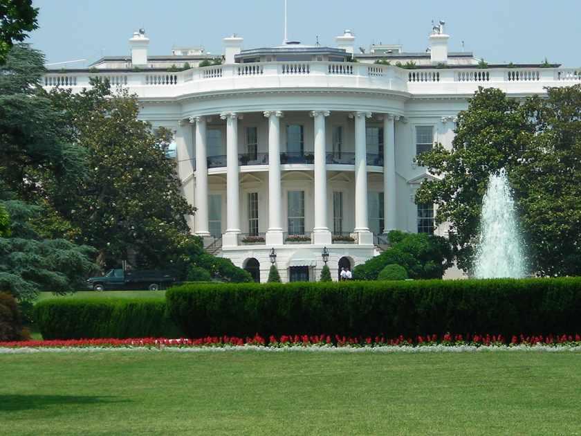 Белый_дом,_Вашингтон