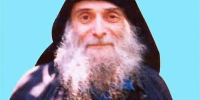 схимонах Иоанн