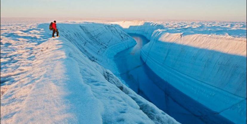 lednik Larsena