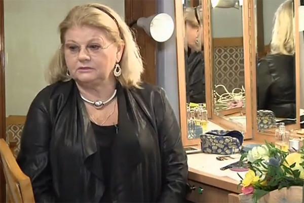 Голая Раиса Рязанова